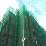 Aufbau-Schutz-Sicherheitsnetz für hohes Gebäude