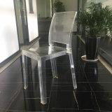 2016 nuevo diseño de silla transparente