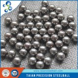 Sfera del acciaio al carbonio Sisi304 in materiale inossidabile