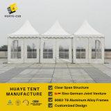 Шатер Pagoda/шатер холстины/напольный шатер 3X3