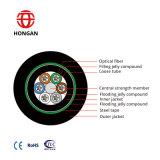 120 câble fibre optique du faisceau GYTY53 de bonne performance