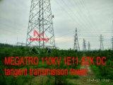 Megatro 110кв 1e11-Szk DC касательной трансмиссии в корпусе Tower