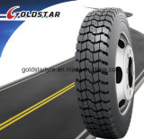 13r22.5 TBR Reifen-Hochleistungs-LKW-Reifen-Radialstrahl-Reifen