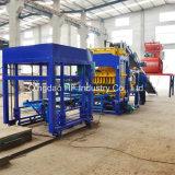 Vente d'usine machine à fabriquer des blocs de béton hydraulique automatique Qt5-15 Prix de moulage de blocs creux en Inde