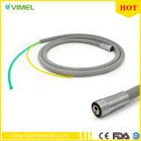 Adaptador de tubagem de Conector de Tubo dentária pega o acoplamento de tubos