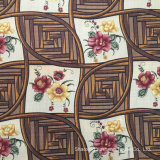Two Designs for Curtain, Textile Used for, Printed Fabric