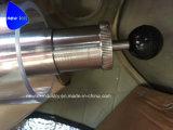 1in. Tri Klee kompatibles Spunding Ventil mit Anzeigeinstrument