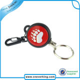 2016 Impression Logo Retractable Pull / Badge Reel