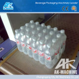Máquina de embalagem pequena da película do PE da garrafa de água