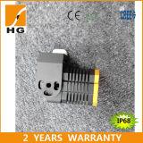 Vagens 2.5inch 10W do diodo emissor de luz Work Light de IP68 High Intensity para ATV UTV