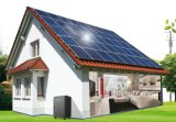 Alternativas de sistema portáteis da energia solar para o UPS