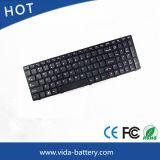 Nieuw voor het Toetsenbord Spanish/Sp van Lenovo Ideapad Z560 Z560A Z565 Z565A G570 G575 G780