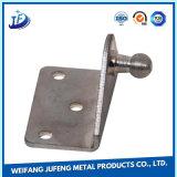 Изготовленный на заказ малый металлический лист коробки металла штемпелюя часть