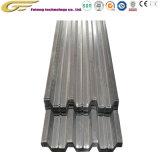 Les fabricants de matériaux de construction directement vendre Load-Bearing Plaques en acier galvanisé