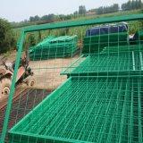 Alti anti barriera di sicurezza barriera di sicurezza/358 di taglio di ascensione