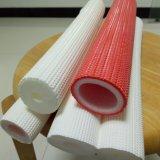 tubo bianco dell'isolamento della gomma piuma del PE 3HP per il condizionatore d'aria