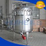 Pot de alta pressão (100-1000L)