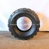 Schräger Rotluchs pneumatischer Skidsteer Reifen (10-16.5 12-16.5)