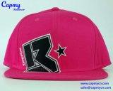 Logotipo Wholesales Snapback Hat Fornecedor