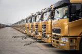 Camc tractor 4X2 420CV de fuerza motriz de la cabeza remolque de tractor
