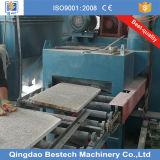 Marbre/granit/installation fabrication antidérapante de pierre/machine grenaillage