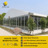 20X60 de Tent van de Markttent van het Huwelijk van de Partij van Arcum van de meter voor Verkoop