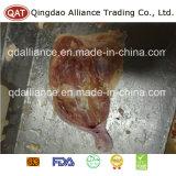 Congelados de carne da perna de frango Halal Chinês