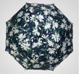 مصغّرة 5 يطوي [مولتي-كلورس] ثلاثة يطوي ترويجيّة رخيصة يعلن جيب مظلة