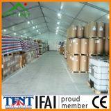 Ampliación de aleación de aluminio industrial Almacenamiento Carpas Casa