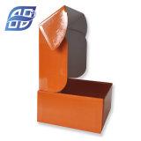 Gewölbter Farben-Großhandelskasten für Toner-Kassetten-Paket-niedrigen Preis