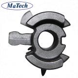 acier au carbone industriel précisément personnalisé de pièces d'usinage CNC