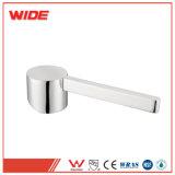 Weixiang Zink Druckguss-kundenspezifischen Badezimmer-Hahn-Griff