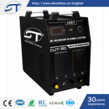 Tagliatrice certa del plasma dell'aria di CC dell'invertitore Cut-100