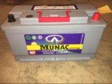Munac DIN88mf 12V88ah wartungsfreie Selbstbatterie