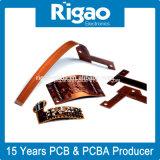PCB flexível de alta potência, conector de fonte de alimentação PCB, placa de alimentação de PCB