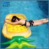 고품질 수영장 파티를 위한 거대한 팽창식 파인애플 수영장 부유물