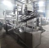 Arachide Lj-3500 profonde faisant frire la machine