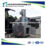 O incinerador de lixo médico para a gestão dos resíduos hospitalares