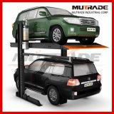 Гидровлический роскошный двойной подъем автомобиля (Гидро-Парк 1127)