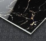 Black Copiar Mármore Porcelana Polida Azulejo 800X800 Azulejo Cerâmico Azulejo De Pedra