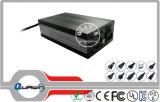 Scooper Ebike 골프 충전기 12V 25A 납축 전지 충전기