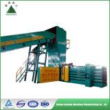 Große Kapazitäts-automatische hydraulische Ballenpresse für Abfallverwertungsanlage
