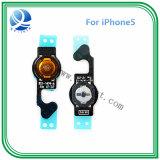 Домашняя кнопка с кабелем гибкого трубопровода для цены кнопки дома iPhone 5 самого лучшего