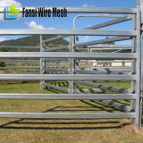 Tubulação quadrada painel soldado da cerca do gado (fornecedor direto de China)