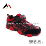 Sport Walking Shoes New Fashion Star per Child Shoes (AKCS1219)