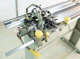 Handflache Strickmaschine-Mangan-Serie
