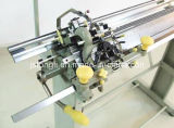 Máquina de hacer punto plana Mn Series