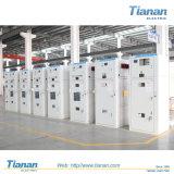 Hv Contactor Transmissão / Distribuição de Energia Peças Automáticas Disjuntor de vácuo AC ao ar livre