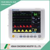 Monitores pacientes del instrumento médico del OEM