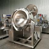 Comercial Industrial de alta calidad de la línea de procesamiento de la máquina de palomitas de maíz de la línea de producción
